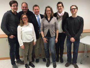 2016-03-11 SPD Vorstand